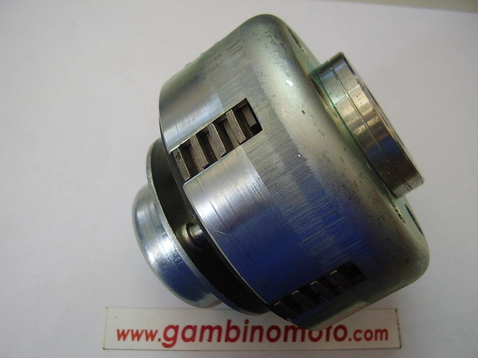 FRIZIONE COMPLETA MOTOCOLTIVATORE SEP 1500 - 1500 SPECIAL VALPADANA VMC120-130