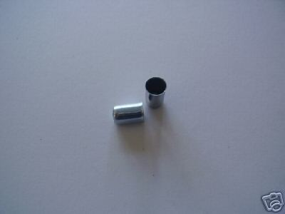 bussola senza gradino 4,5mm