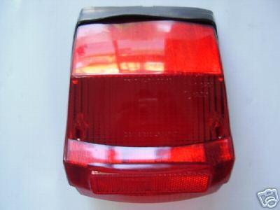fanale posteriore vespa px 125-150-200