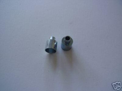 bussola con gradino 4,5mm