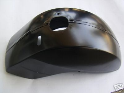 parafango anteriore vespa px freno a disco