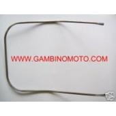 bordo scudo vespa vespa px 1° serie 125/150/200 in alluminio