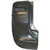 Paraurti posteriore Destro per AIXAM 400-4 MINICAR