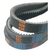 CINGHIA PER MICROCAR AIXAM 400i / 500i / 500SL / 600i / A550 TWIN /TQM 550 DM807