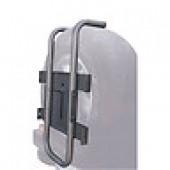 Piastra base per portasci portabici 4X4 Stelvio