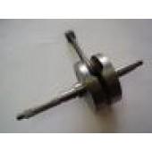albero motore piaggio 50 4 tempi liberty rst 4t 2004-fly 4t 2005