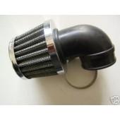 filtro di potenza d.35 90°