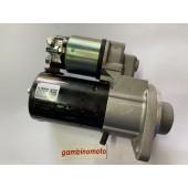 MOTORINO AVVIAMENTO BOSCH ELETTRICO LOMBARDINI 6LD - 3LD - RF80 9 DENTI 1,2 Kw-12V