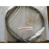 TRASMISSIONE CORDA FRIZIONE PIAGGIO APE MP 501 - 550 - 600- 601