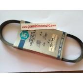 CINGHIA DINAMO TRASMISSIONE PIAGGIO APE-V-BELTS APE CAR P2-P3-MP P501-P601