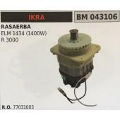 MOTORE ELETTRICO BRUMAR IKRA RASAERBA ELM 1434 (1400W) R 3000