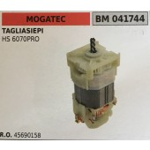 MOTORE ELETTRICO BRUMAR MOGATEC TAGLIASIEPI HS 6070PRO