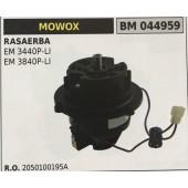 MOTORE ELETTRICO BRUMAR MOWOX RASAERBA EM 3440P-LI EM 3840P-LI