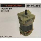MOTORE ELETTRICO BRUMAR T. LAMBORGHINI TAGLIASIEPI HS 6050D