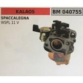 CARBURATORE A VASCHETTA BRUMAR KALAOS SPACCALEGNA WSPL 11 V