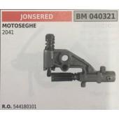 POMPA OLIO BRUMAR JONSERED MOTOSEGHE 2041