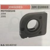 POMPA OLIO BRUMAR JONSERED MOTOSEGHE 2094 2095