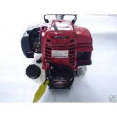 DECESPUGLIATORE BENZINA 4 TEMPI motore HONDA GX 35