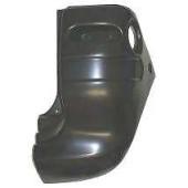 Paraurti posteriore Sinistro per AIXAM 400-4 MINICAR