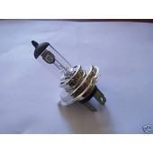 LAMPADA FANALE ANTERIORE SCOOTER 12V-55W H4