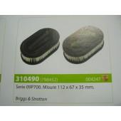 FILTRO ARIA MOTORE BRIGGS & STRATTON SERIE 09P700 MISURE 112X67X35MM
