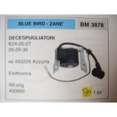 BOBINA ACCENSIONE BLUE BIRD-ZANE' K24-25-27-28-29-30