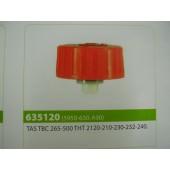 TAPPO SERBATOIO TAS TBC 265 - 500 THT 2120 - 210 - 230 - 232 - 240