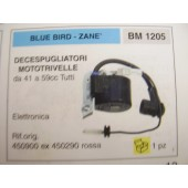 BOBINA ACCENSIONE BLUE BIRD-ZANE' DA 41 A 59cc