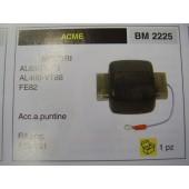 BOBINA ACCENSIONE MOTORE ACME AL65-70-75-480 - VT88 - FE82