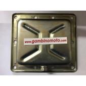 PORTINA OLIO MOTORE LOMBARDINI 6LD325 - 6LD360-6LD435-LDA530 SENZA DADO OLIO