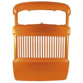 Calandra Radiatore Per Trattore Fiat 440-450-480-500-540-640-Serie Oro-4950401