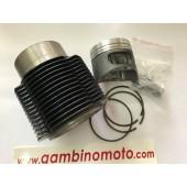 7LD665-8LD665 Serie segmenti motore LOMBARDINI D.96,00 MM 720//723//725-914