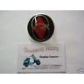 TARGHETTA GILERA NEXUS 250SP EURO3 (06-07) NEXSUS SP 500 EURO3