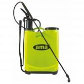 Pompa a spalla capacità 16lt adatta solo per uso acqua o per la fertilizzazione del terreno