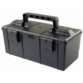 Cassetta porta-attrezzi in plastica 320x150mm, altezza 130mm adattabile a Fiat rif. 5137750.